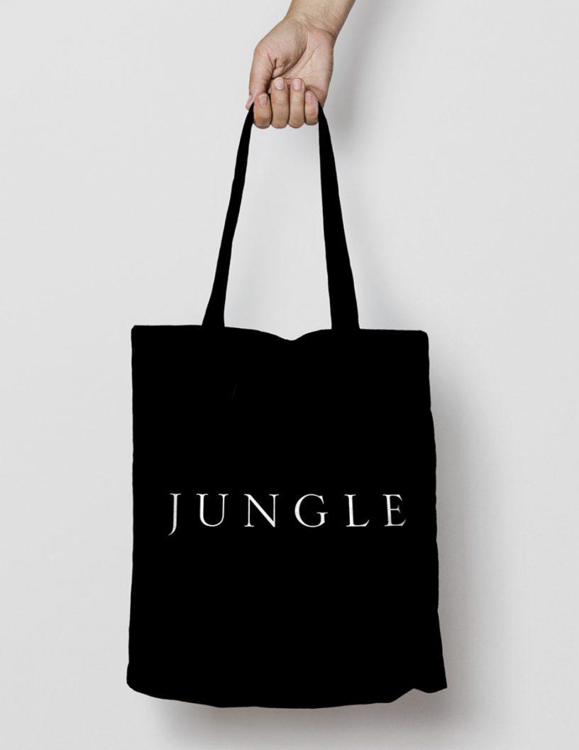 Tote bag - Jungle