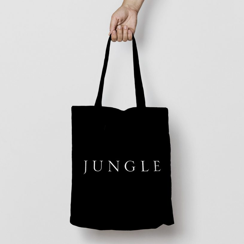 Tote bag - Jungle