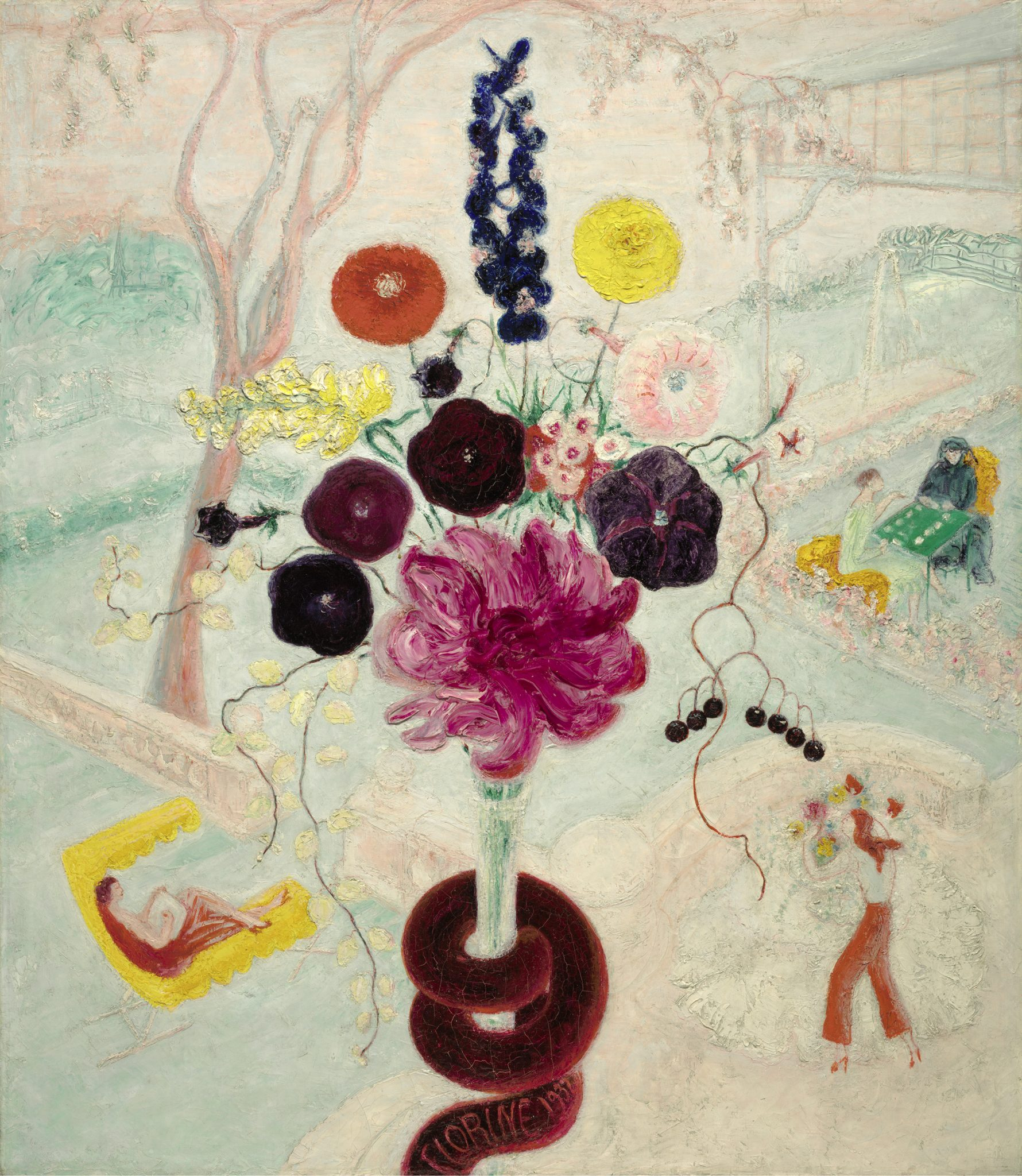 Florine Stettheimer_Jungle Magazine