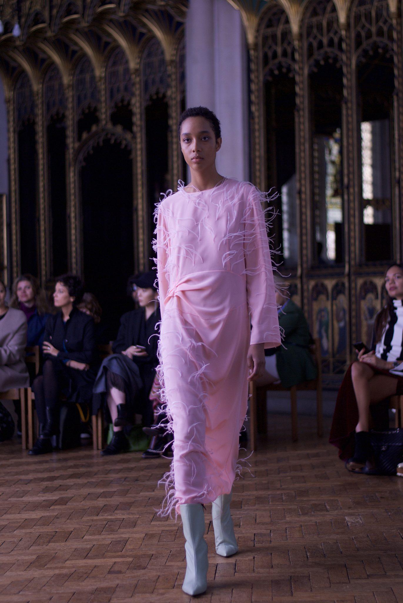 Awake London Fashion Week Presentation