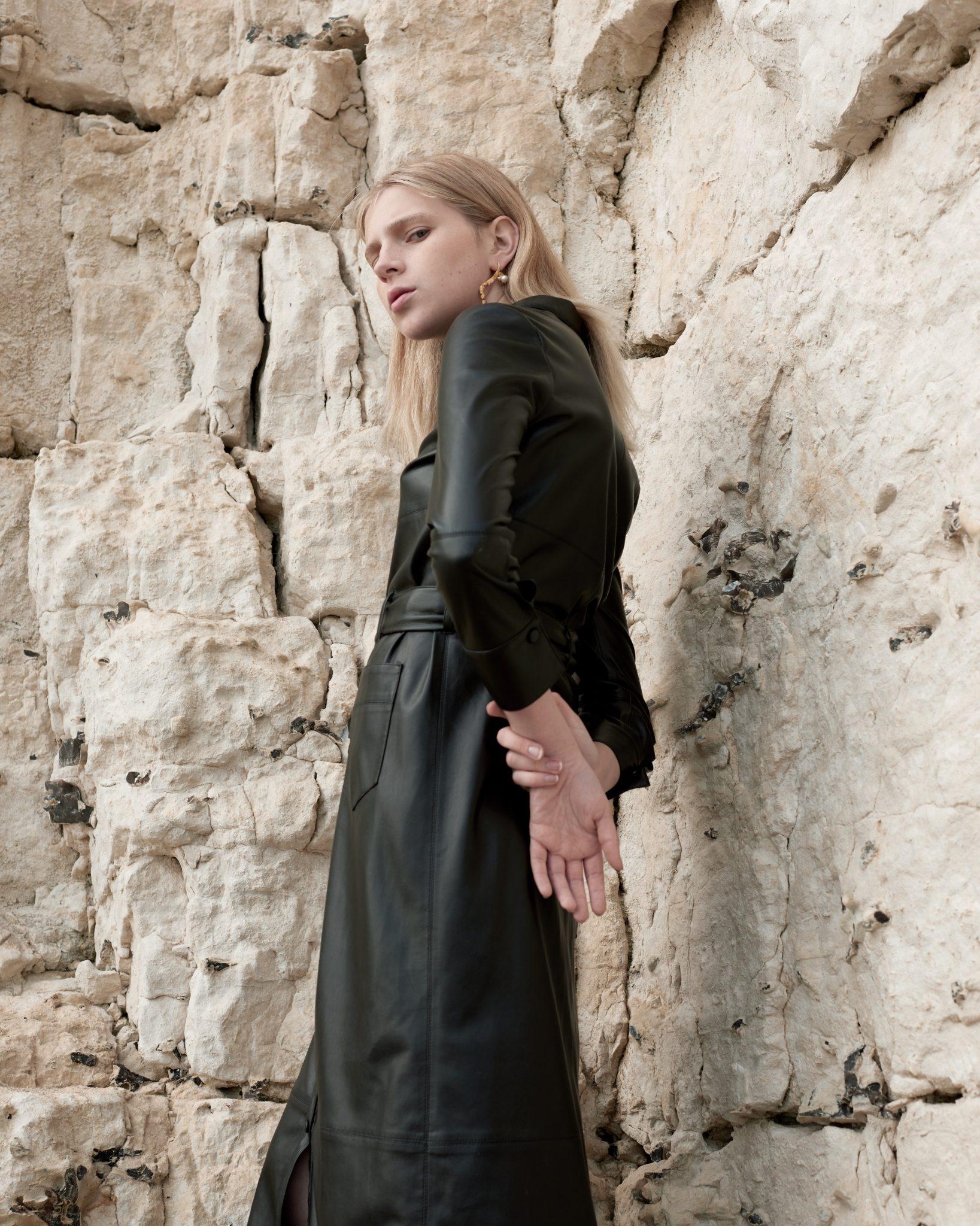 Joanna Wierzbicka - Cliffhanger - Jungle Magazine