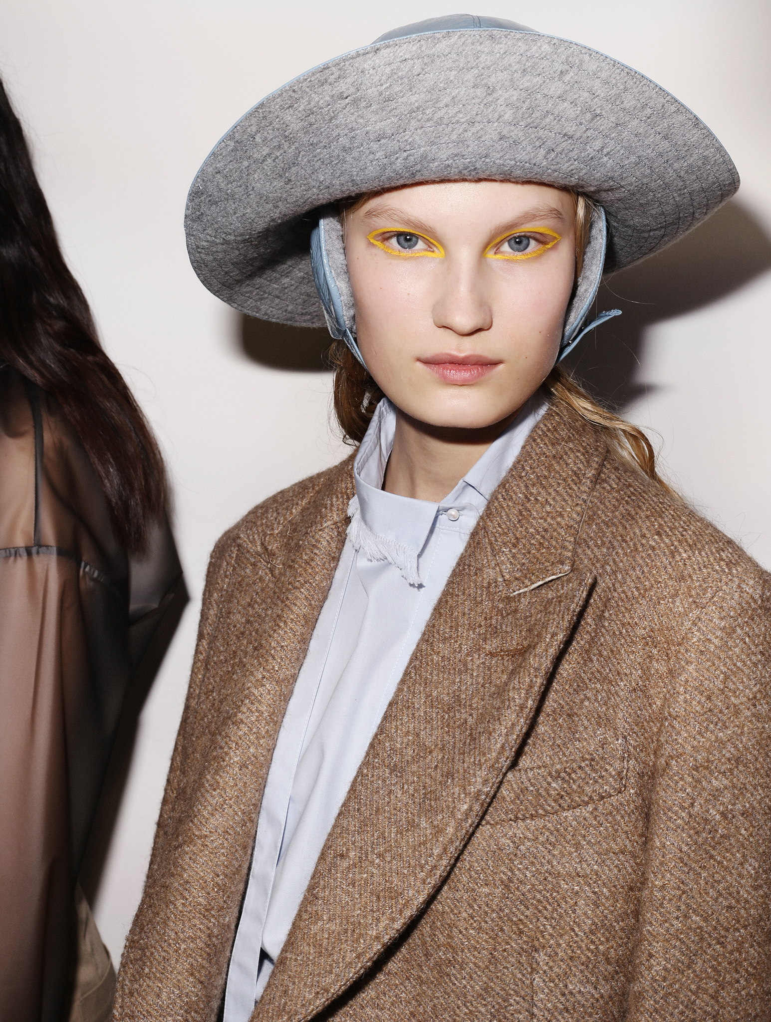 Eudon Choi - London fashion Week - Aw18