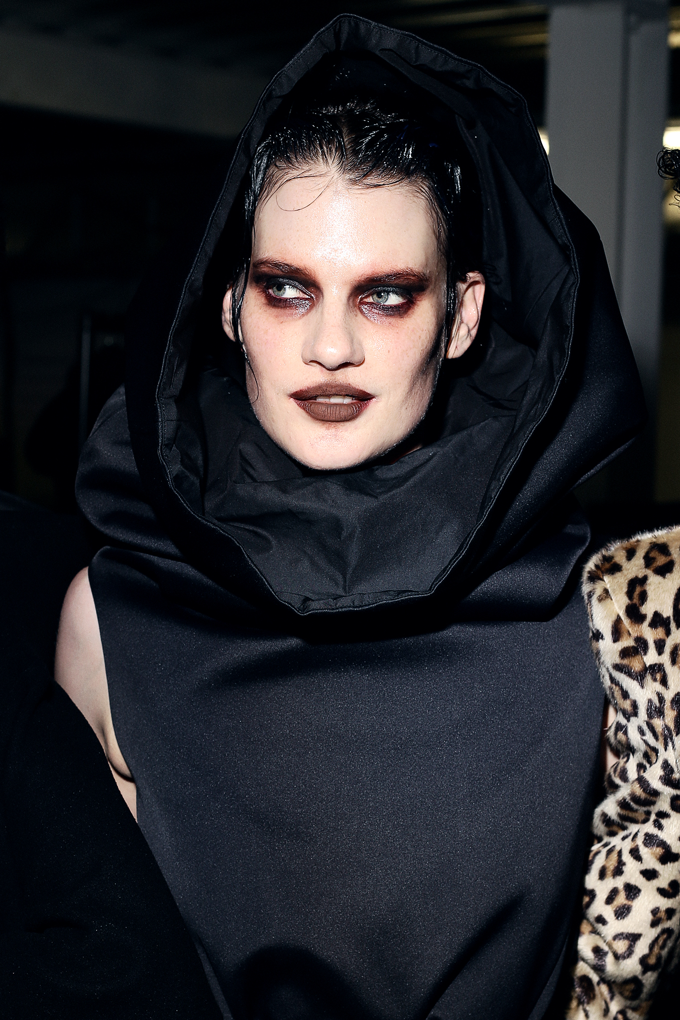 Gareth Pugh- London Fashion Week- Aw18- Jungle magazine