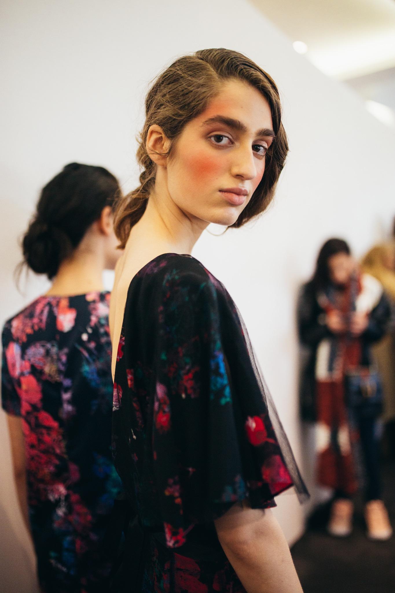 Abi Galatia-London Fashion Week-SS18-Jungle Magazine