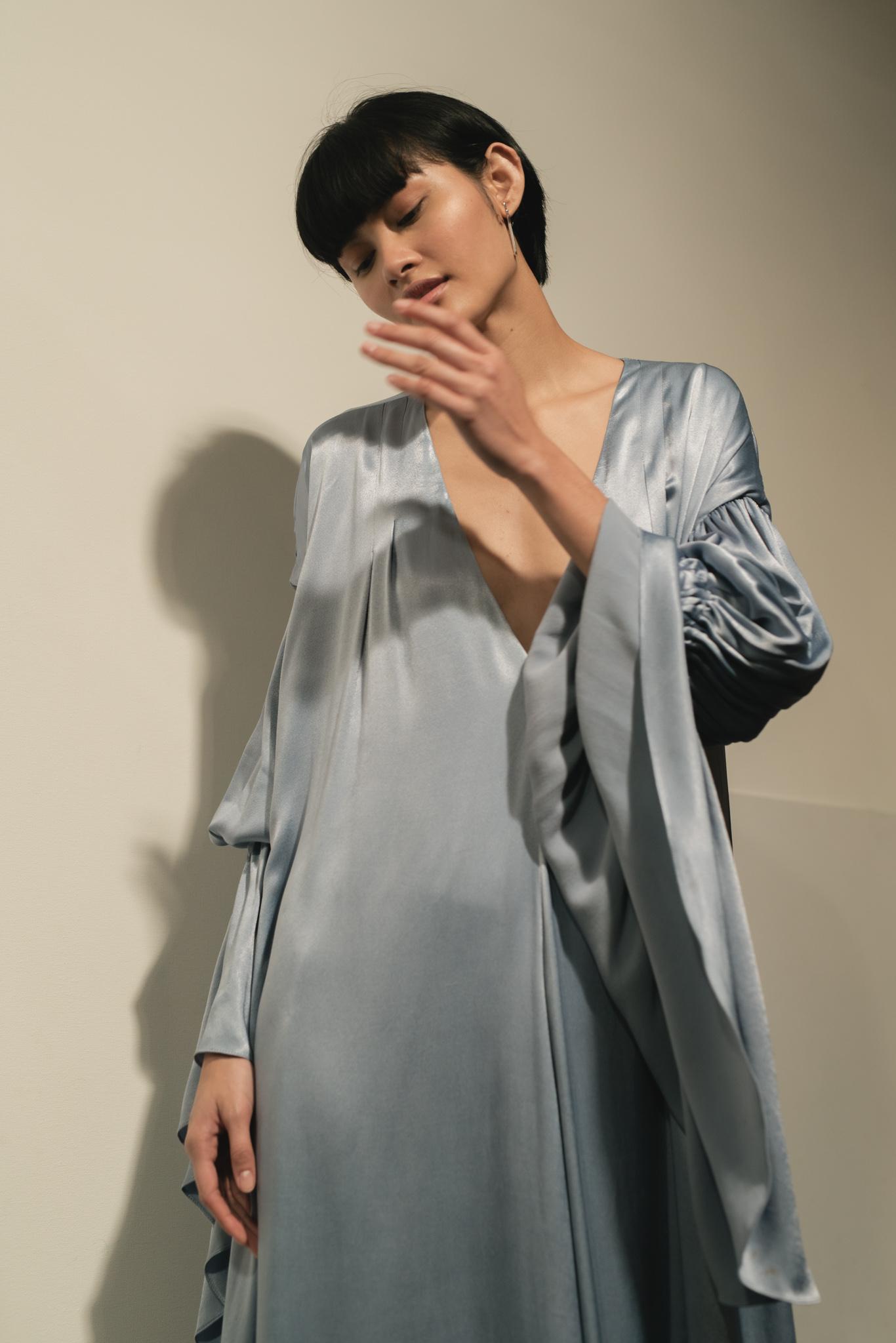 Sanne Glasbergen-London Fashion Week-SS18-Jungle Magazine
