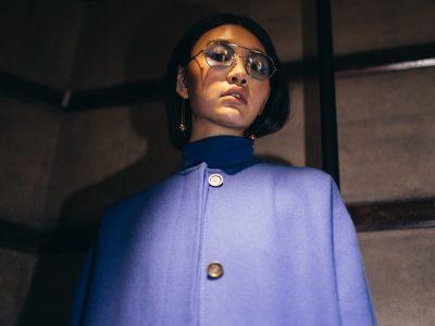 Johnstons of Elgin - London Fashion Week - Jungle Magazine