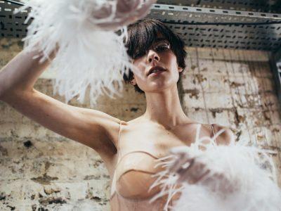 London College of Fashion - AW18 - Jungle Magazine