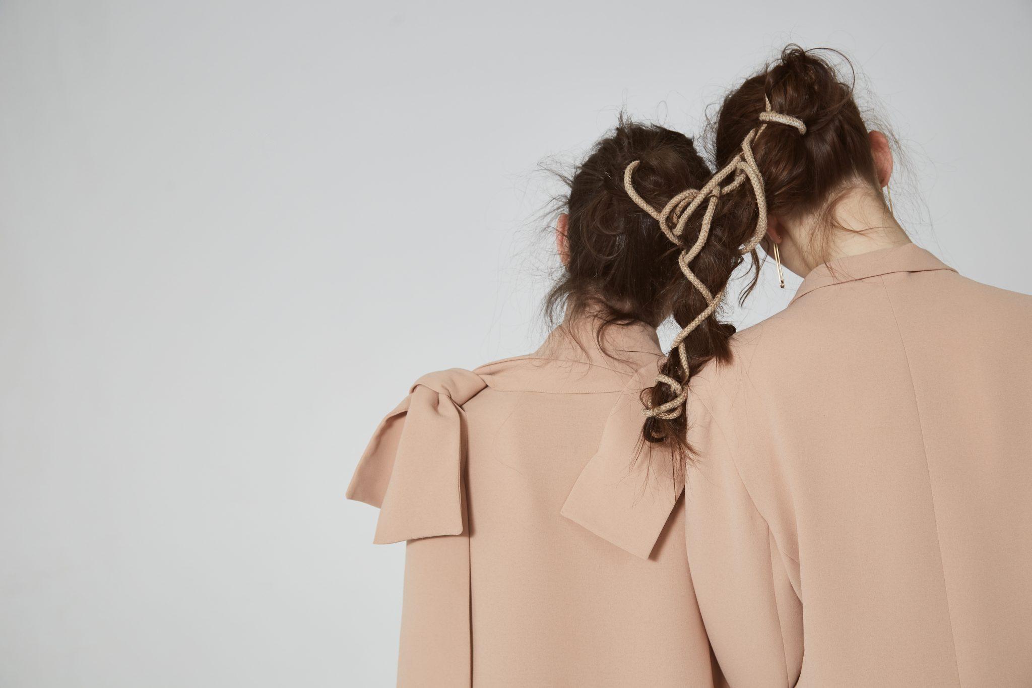 Twinning - Jungle - Editorial - Marcin Leszczyński - Sarah Stalder