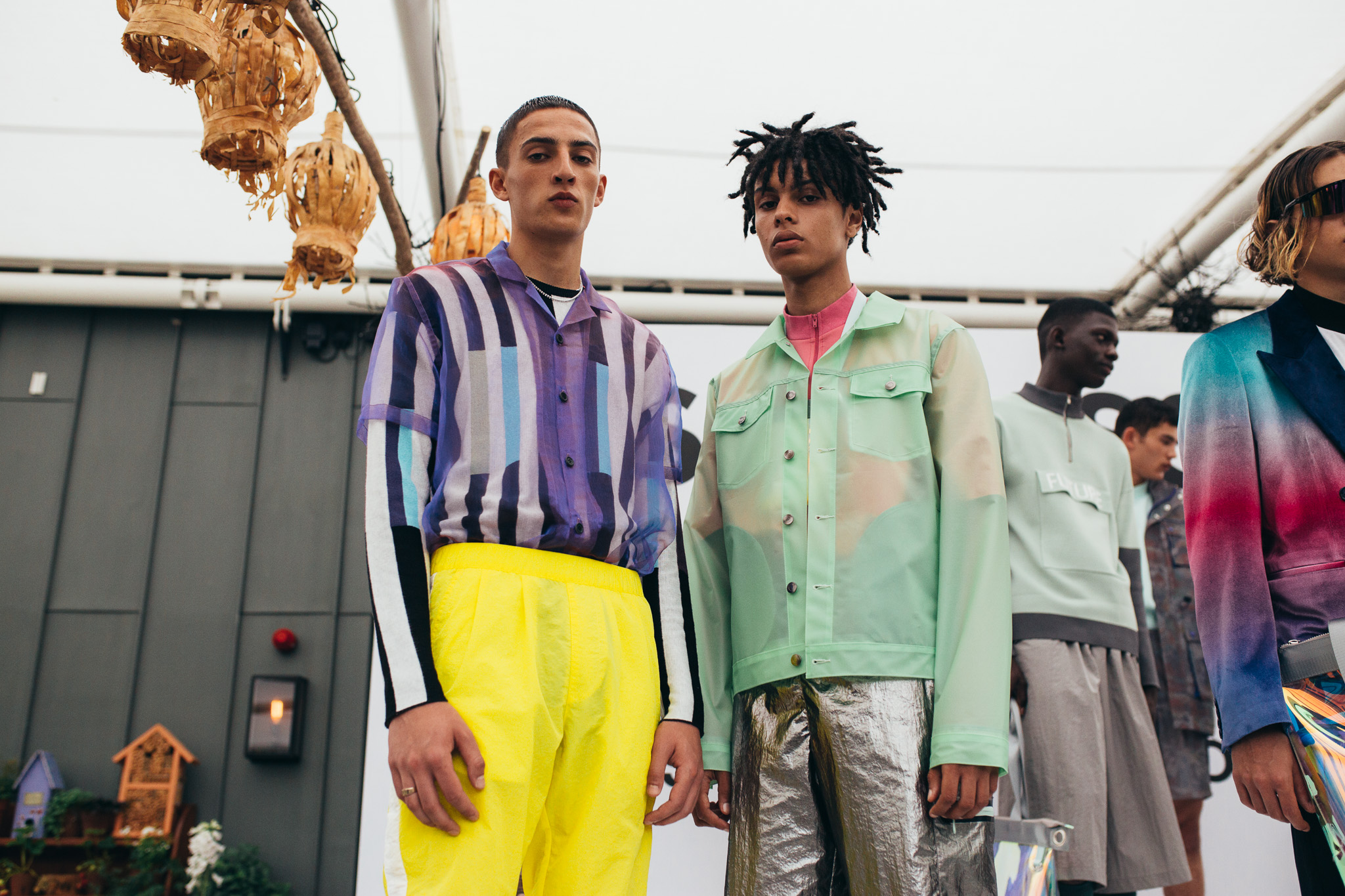 ASOS - London Fashion Week - SS19 - Jungle Magazine