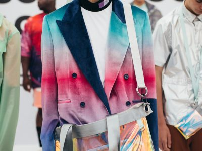 ASOS - London Fashion Week - SS19 - Jungle Magazine - Feature Image