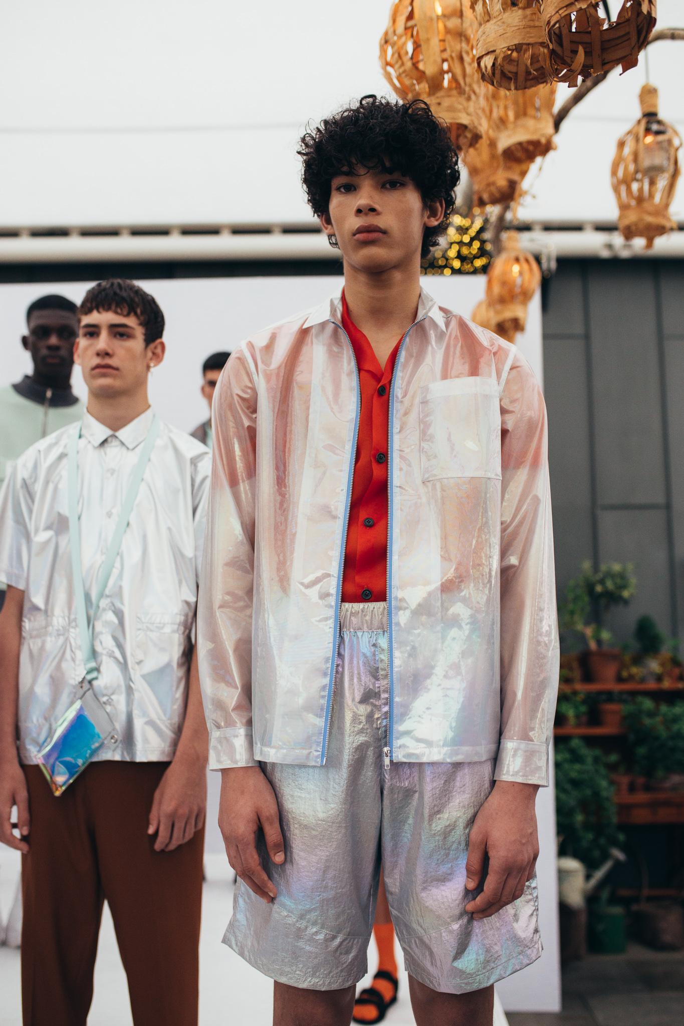 ASOS London Fashion Week SS19 Jungle Magazine — Jungle