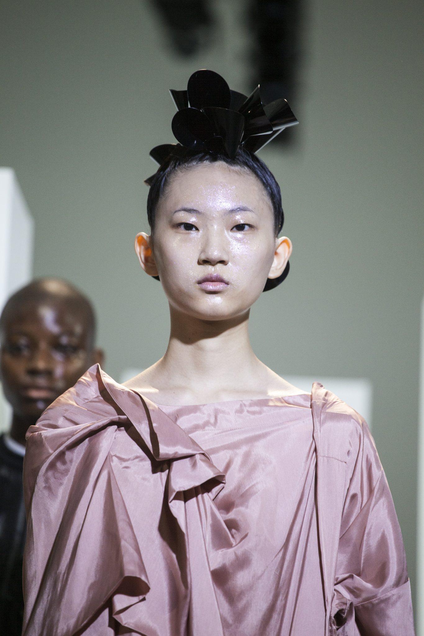 Phoebe English - London Fashion Week - SS19 - Jungle Magazine