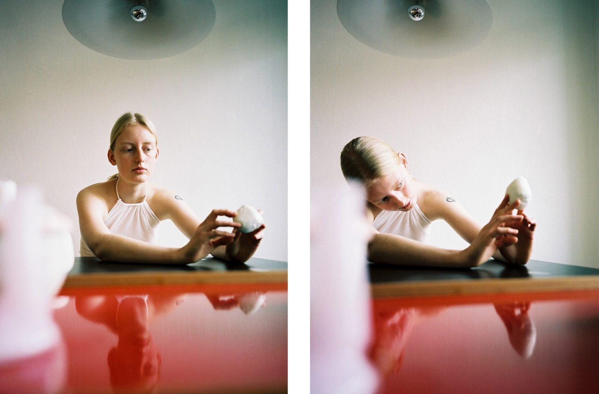Jungle Magazine - Laura Hagested - Cecilie Lindegaard Jensen
