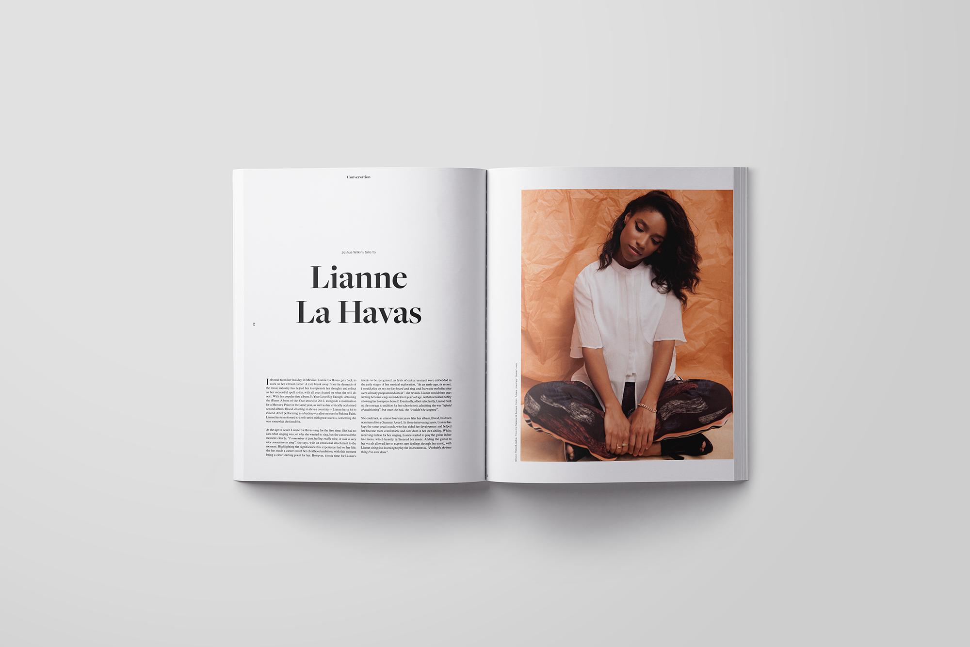 Jungle Magazine Edition 01